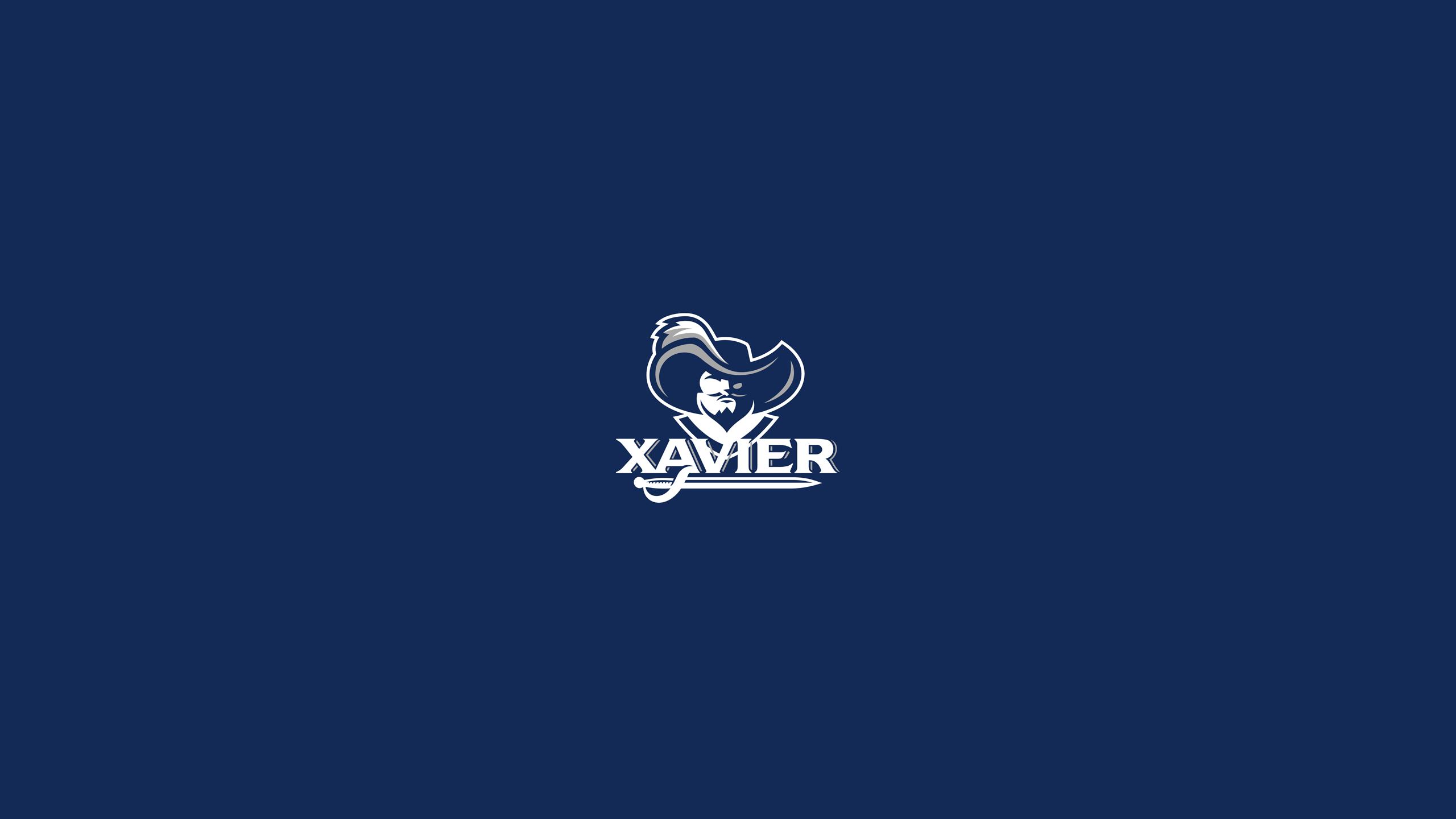 Xavier University Musketeers