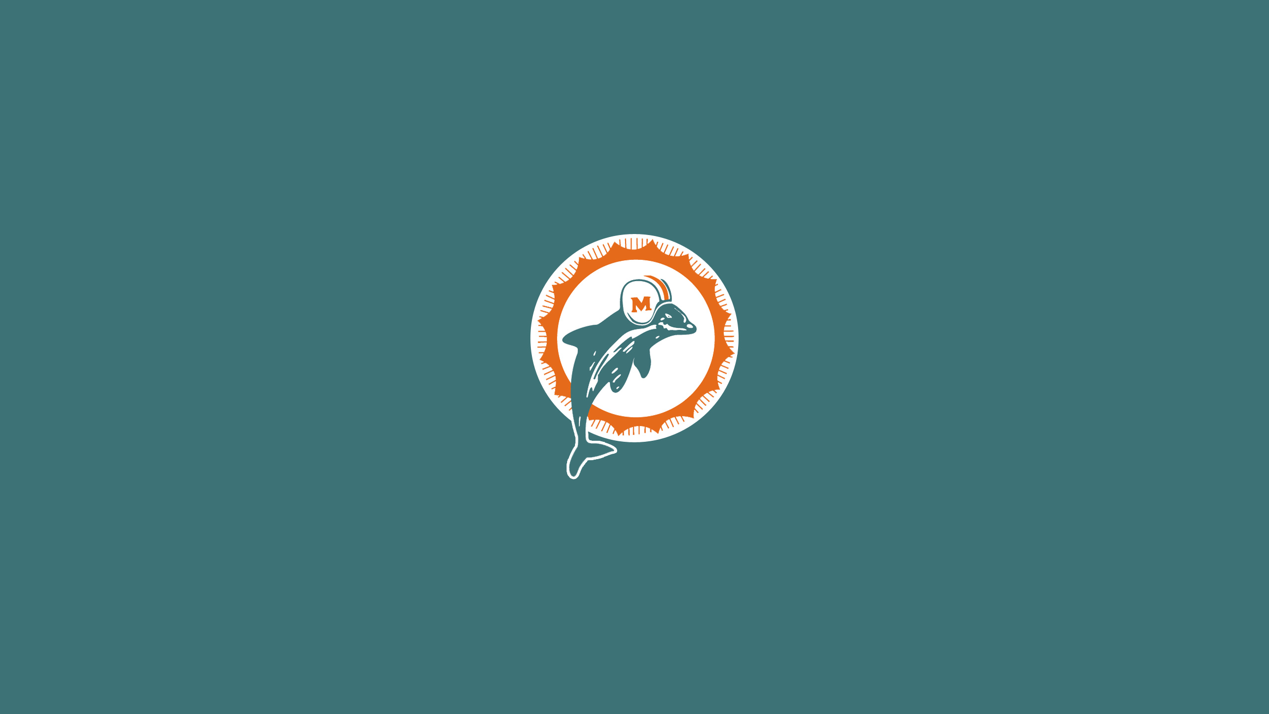 Miami Dolphins (Old School)