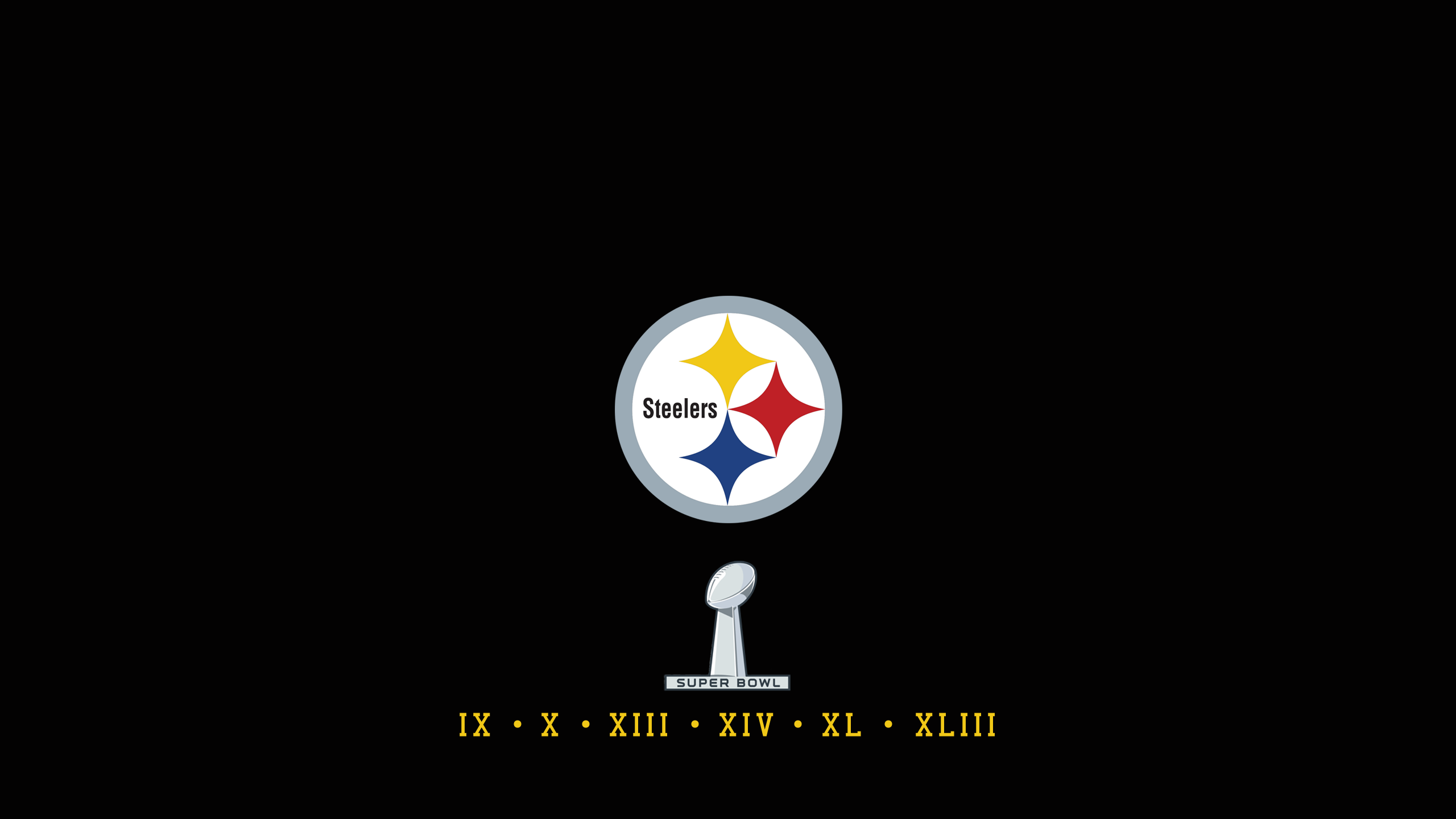 Pittsburgh Steelers - Super Bowl