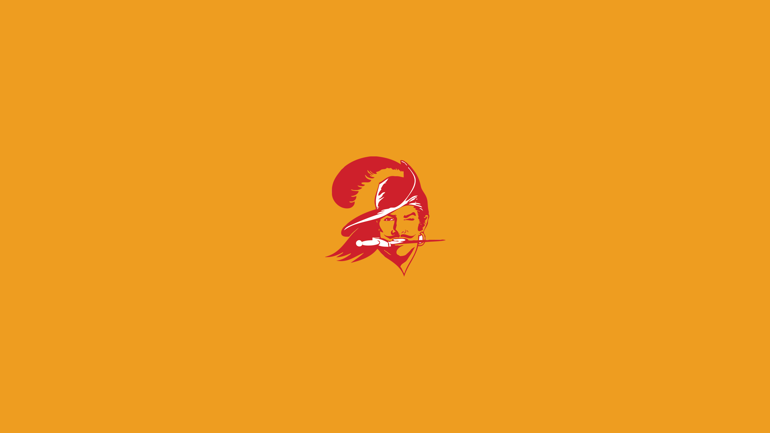 Tampa Bay Buccaneers (Creamsicle)
