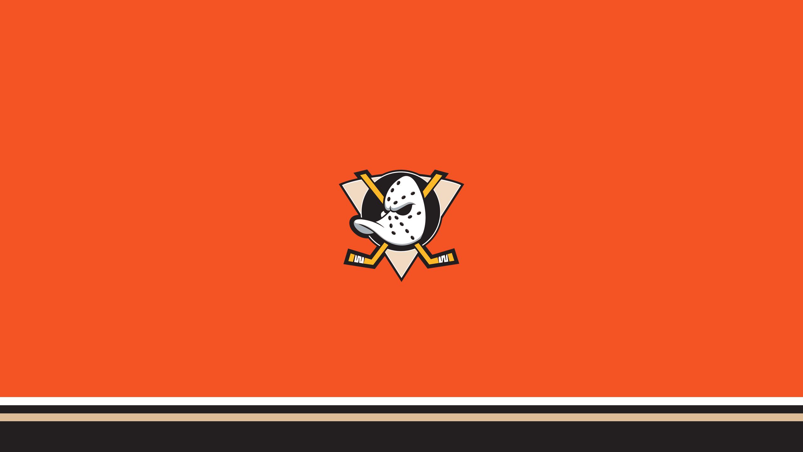 Anaheim Ducks (Third)