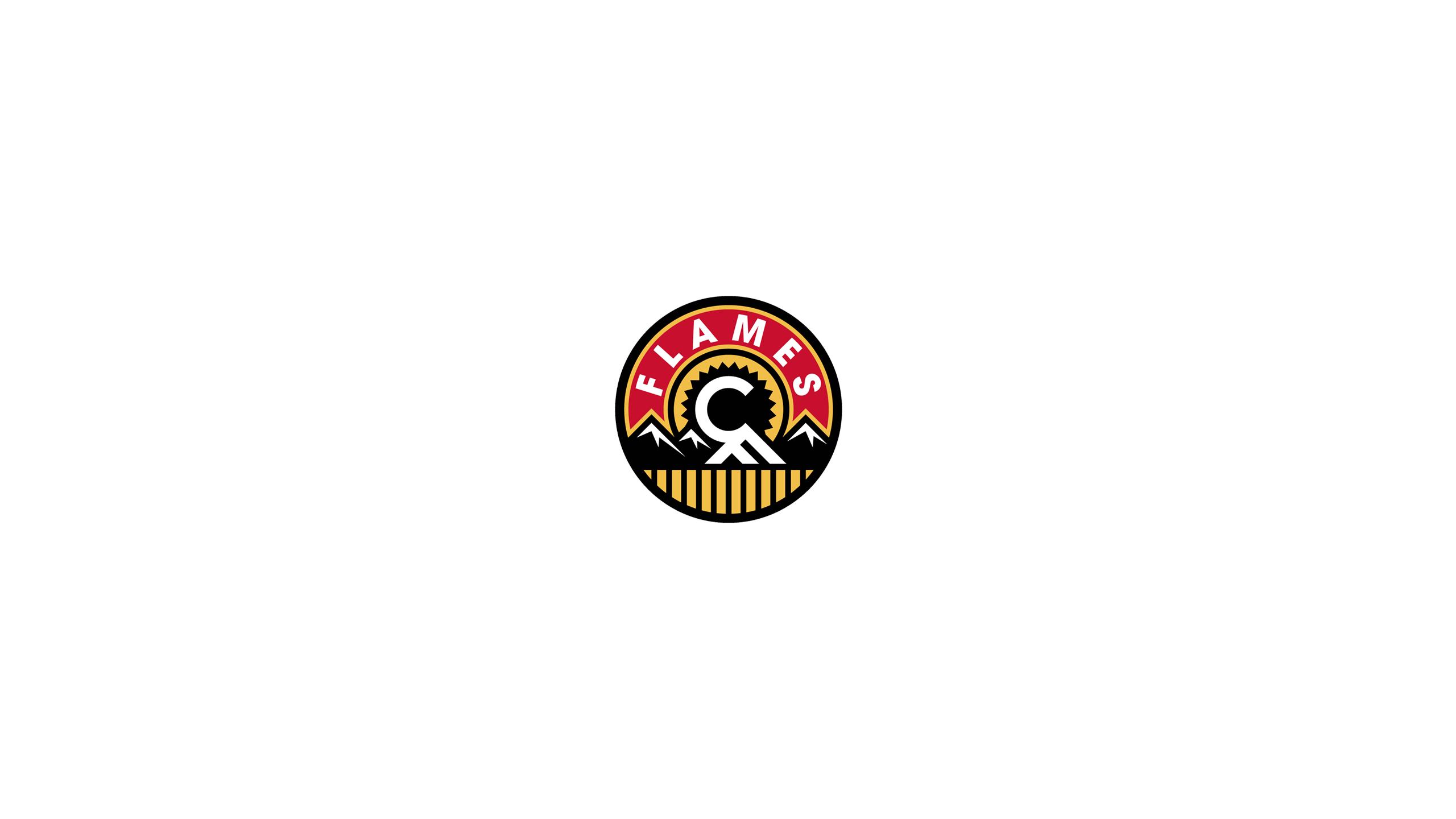 Calgary Flames (Alt)