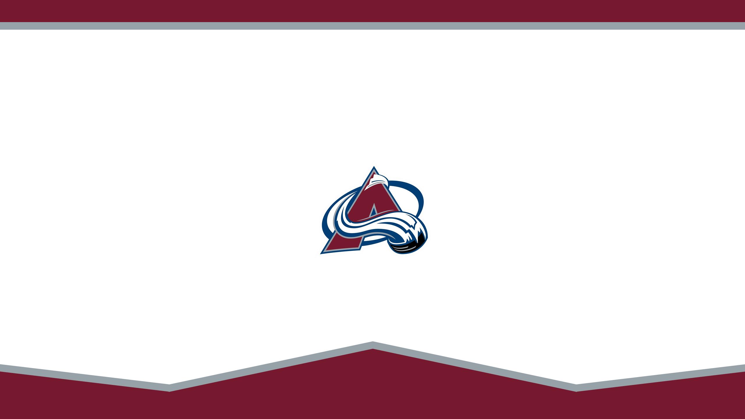 Colorado Avalanche (Away)