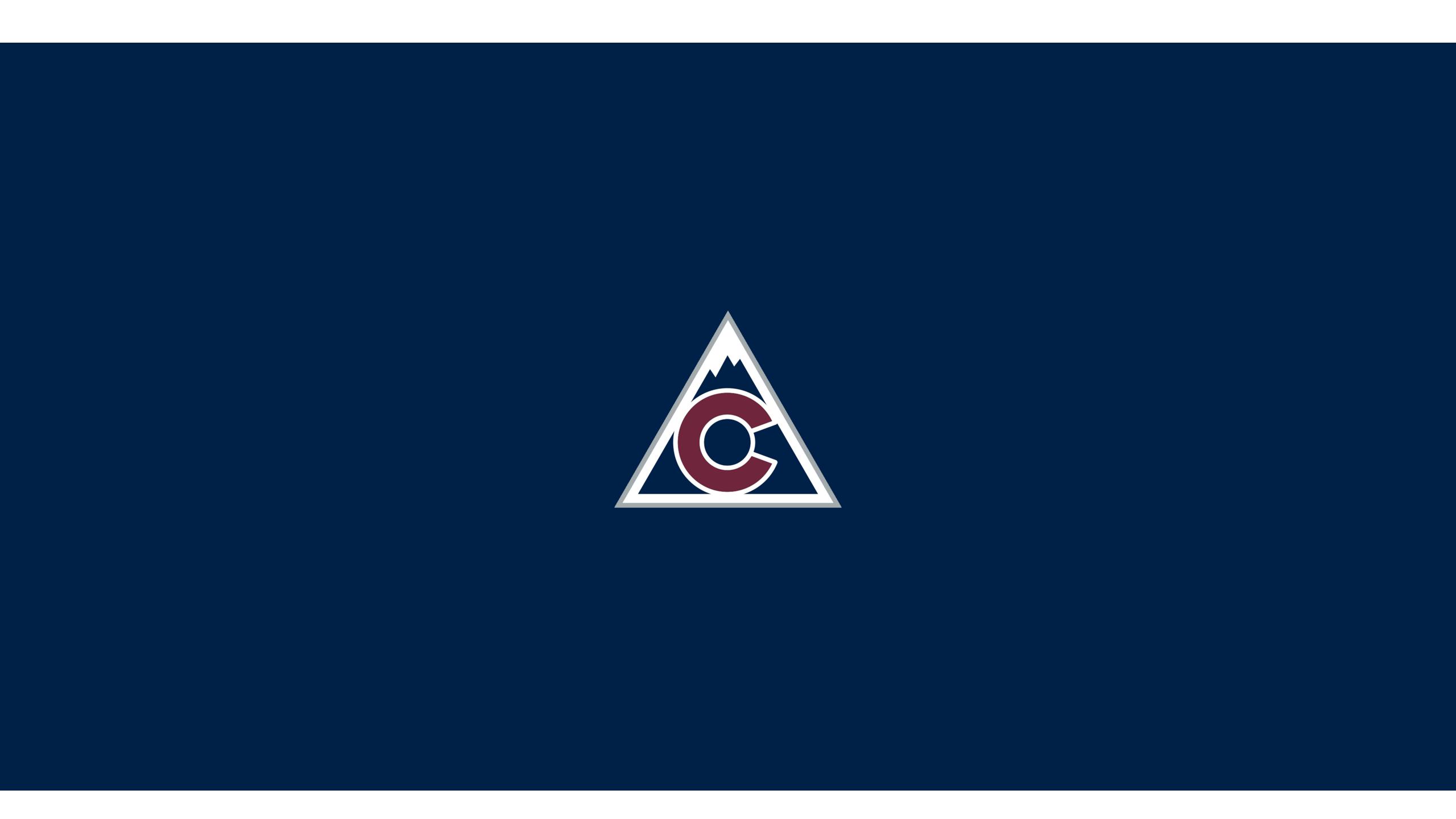 Colorado Avalanche (Third)