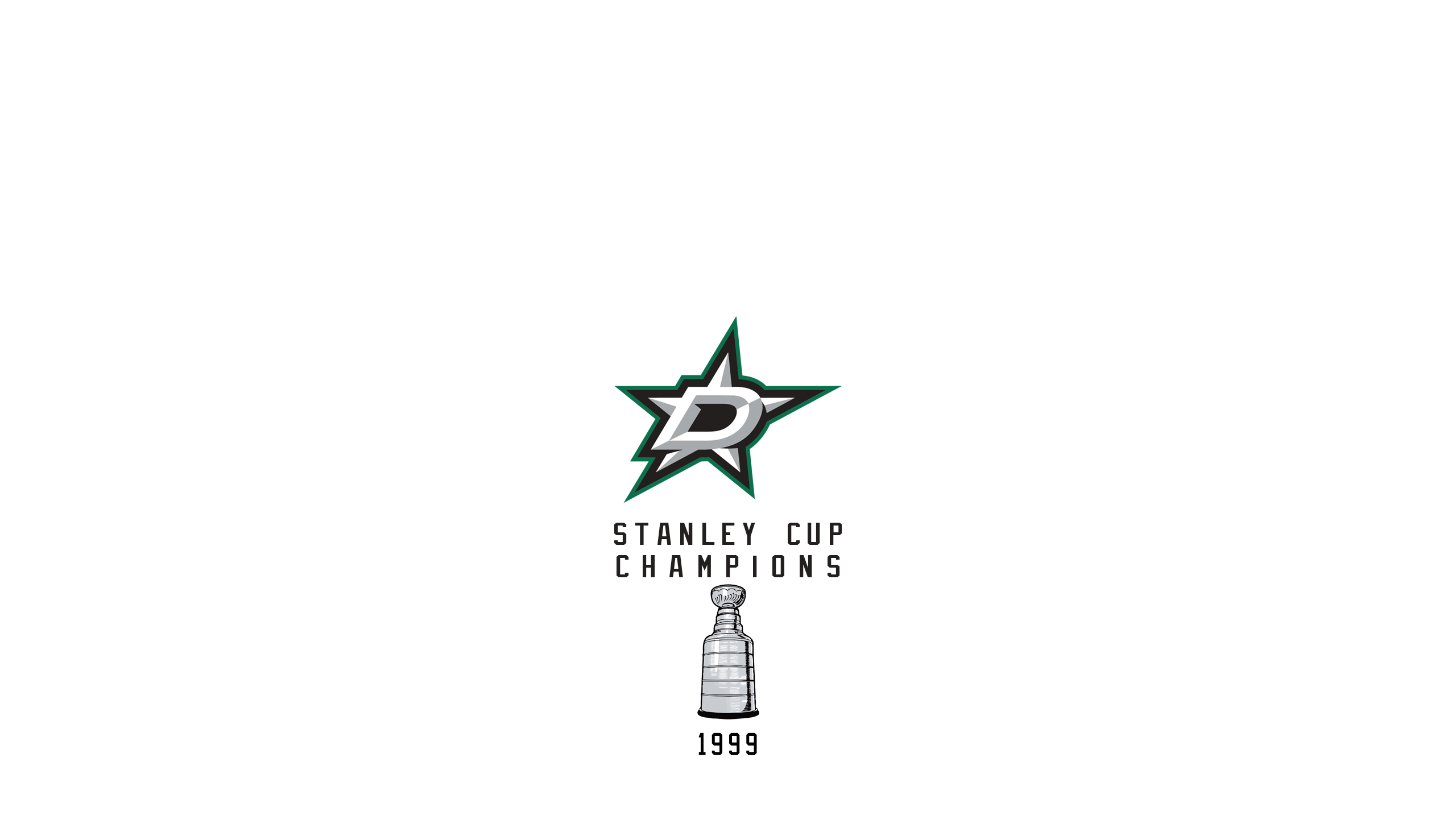 Dallas Stars - Stanley Cup