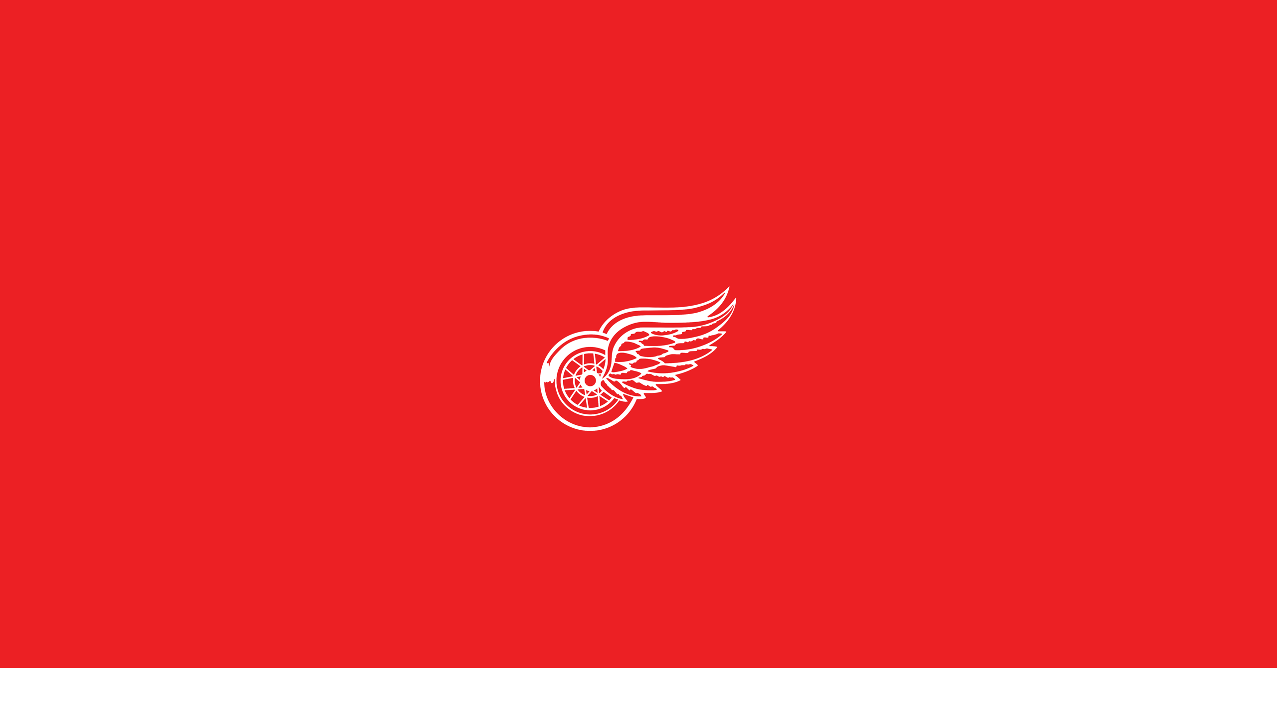 Detroit Red Wings (Away)