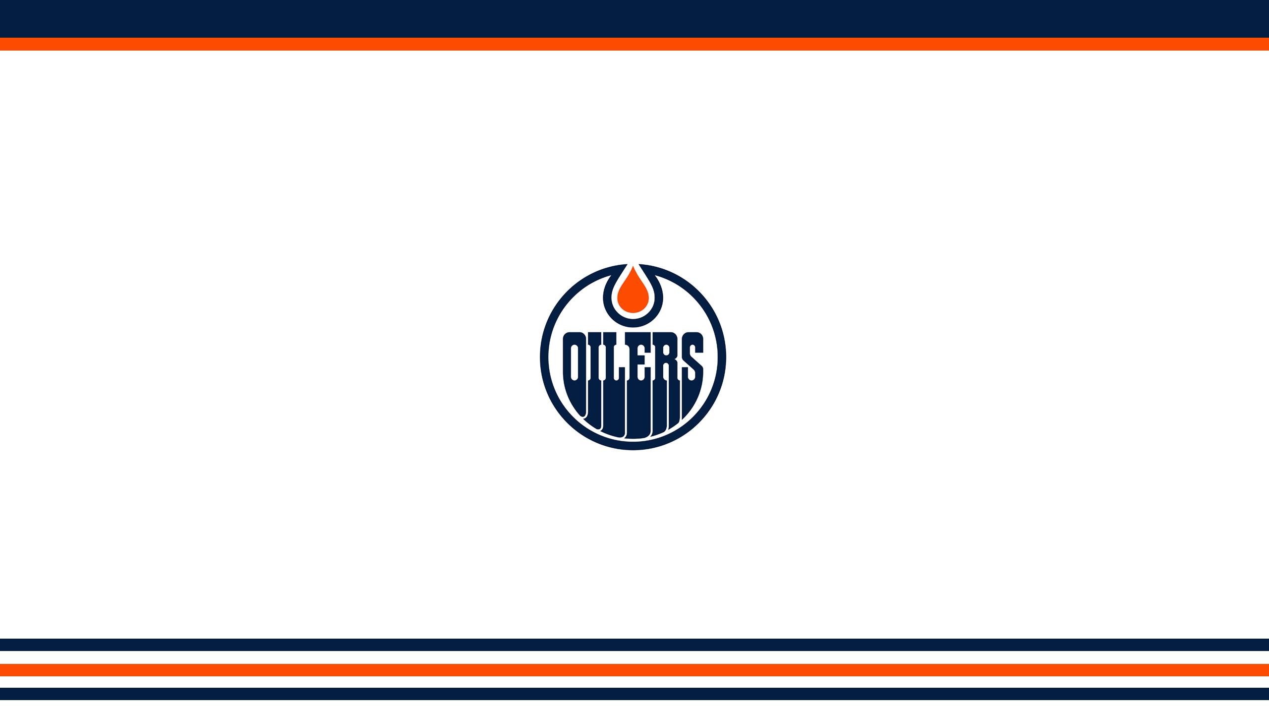 Edmonton Oilers (Away)