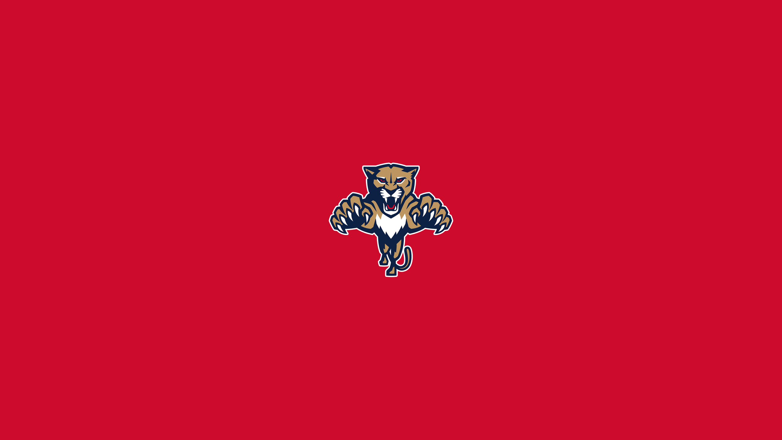 Florida Panthers (Alternate)