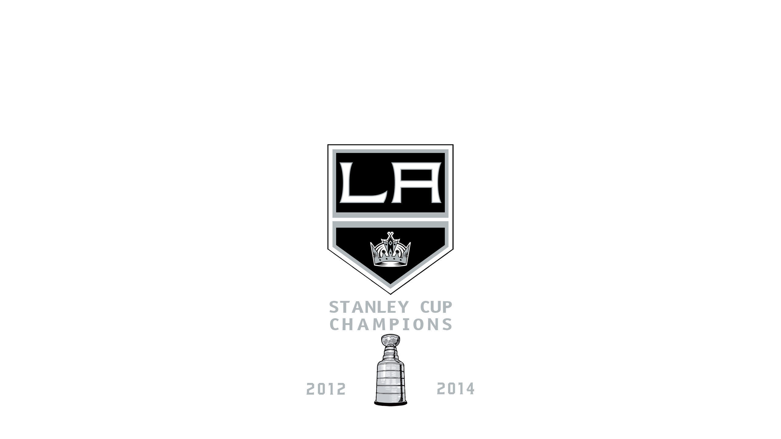 Los Angeles Kings - Stanley Cup