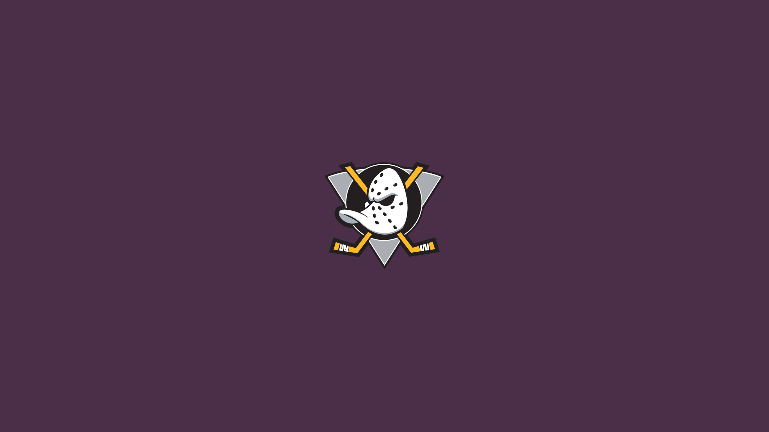 Anaheim Mighty Ducks (Old School)