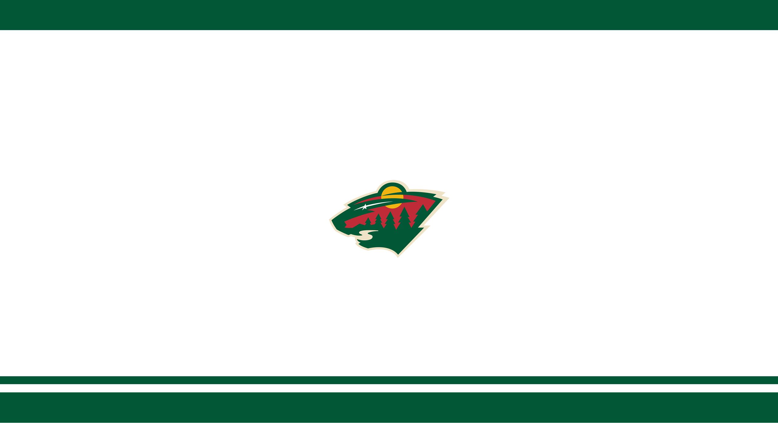 Minnesota Wild (Away)