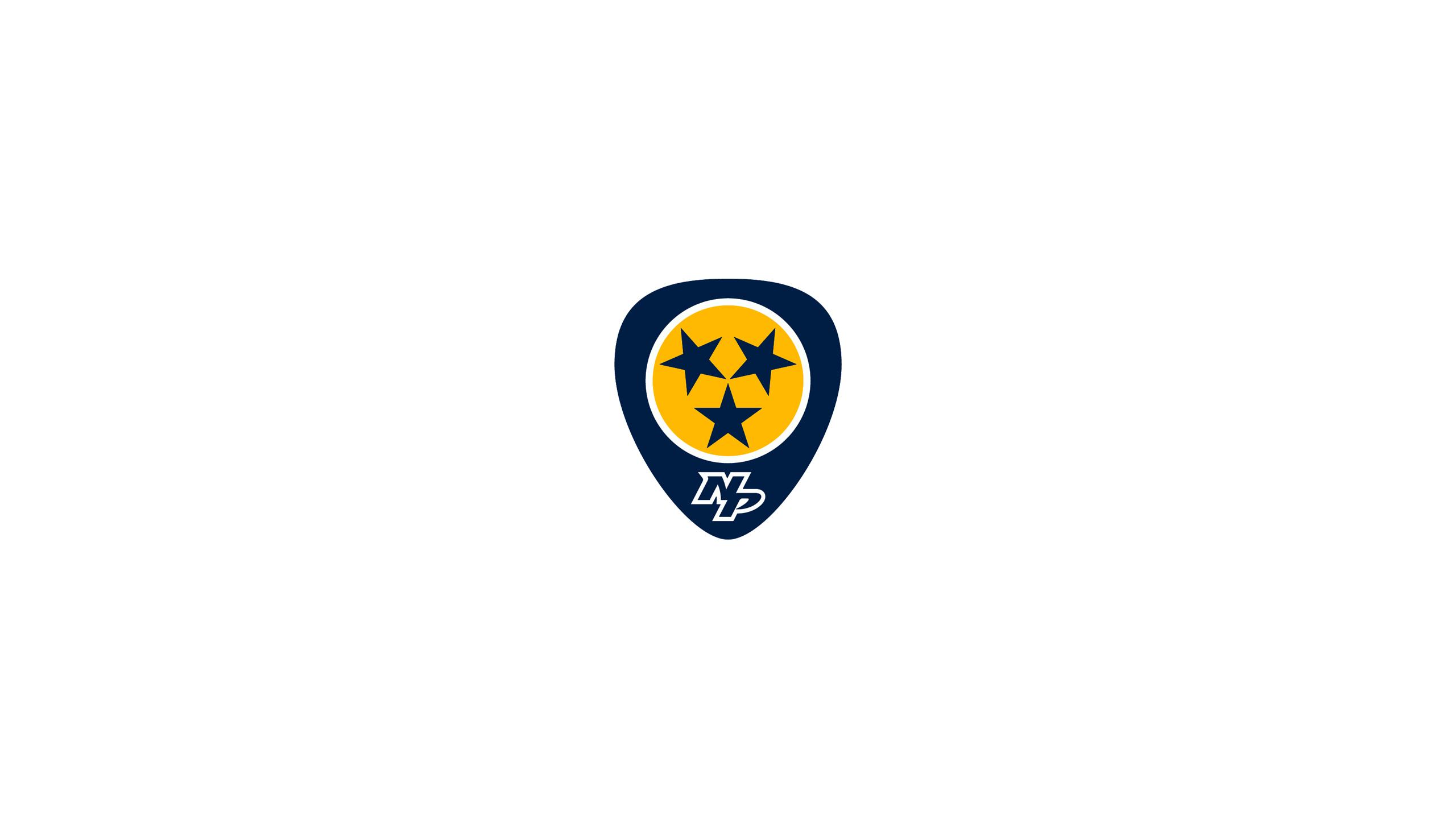 Nashville Predators (Alt Logo)