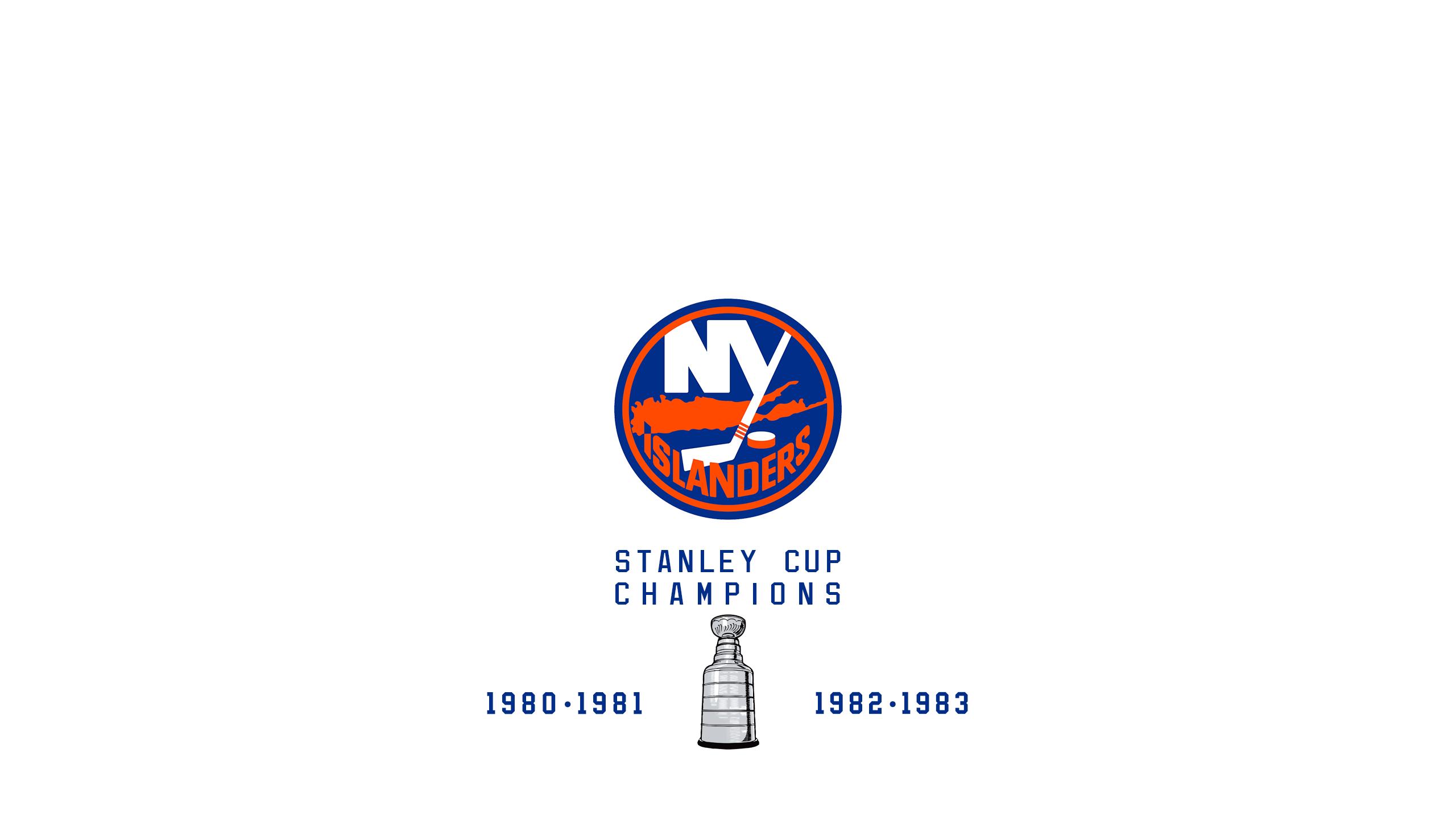New York Islanders - Stanley Cup