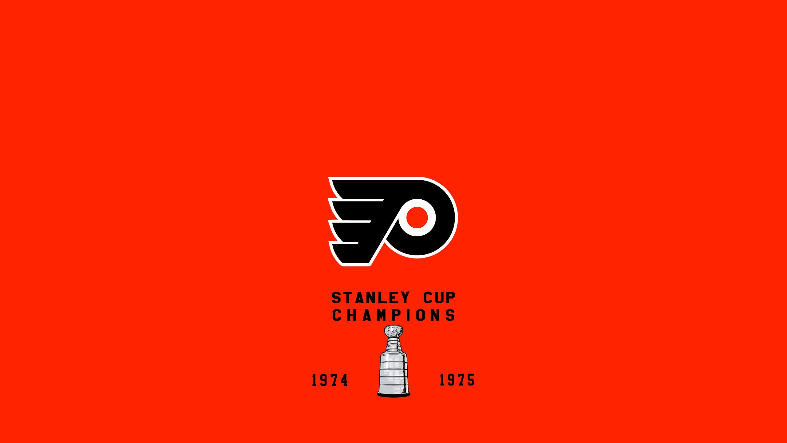 Philadelphia Flyers - Stanley Cup