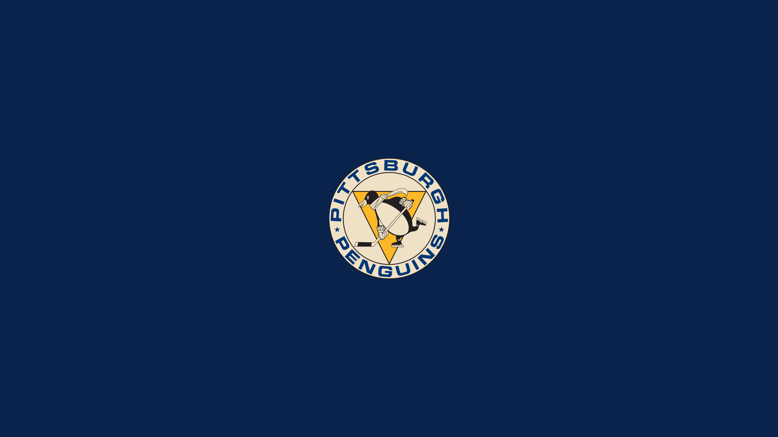 Pittsburgh Penguins (Old School)