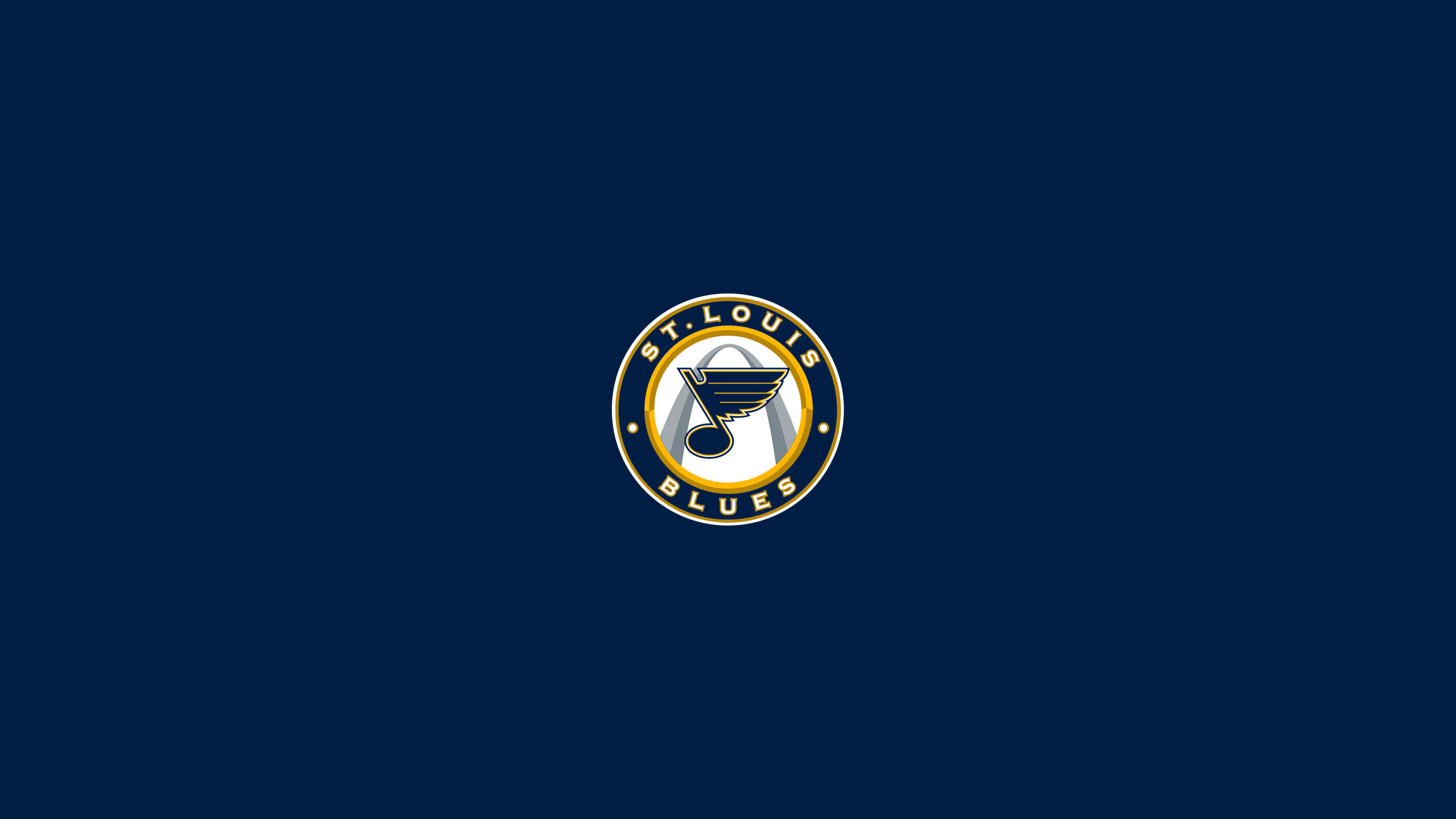 St. Louis Blues (Alternate)