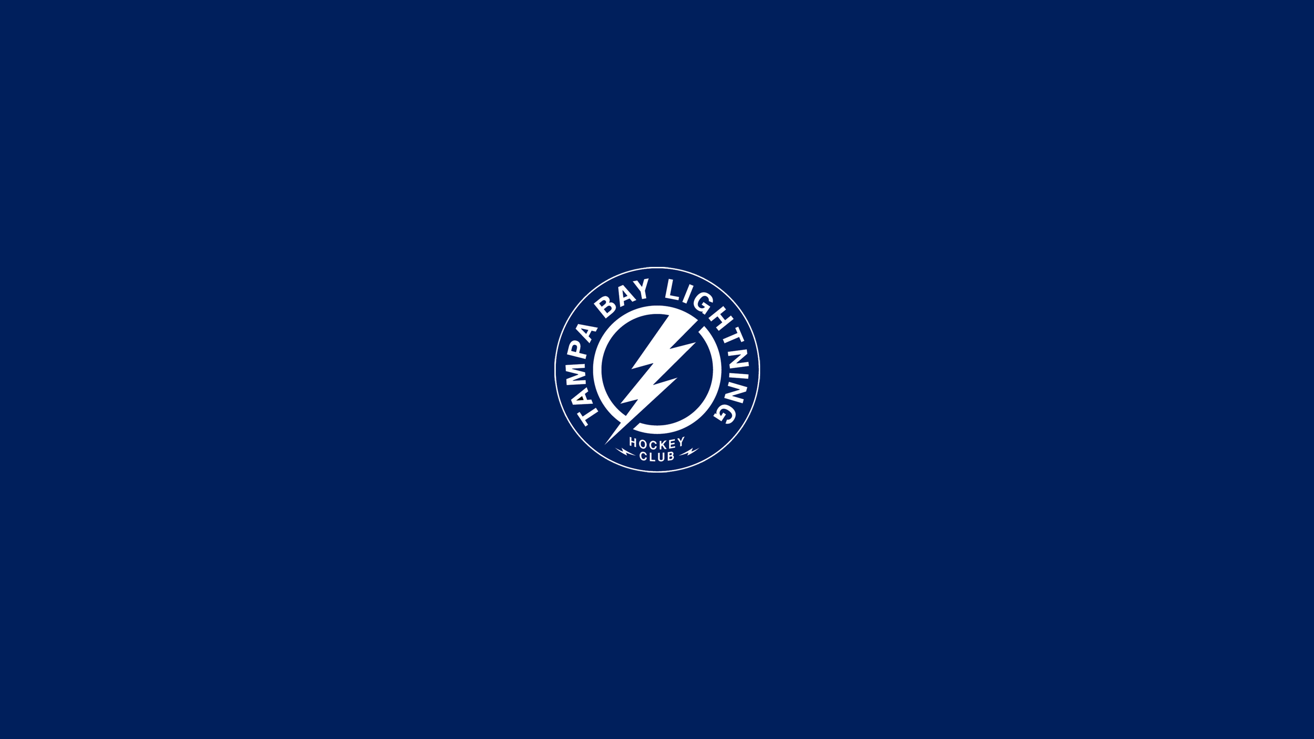 Tampa Bay Lightning (Alt)
