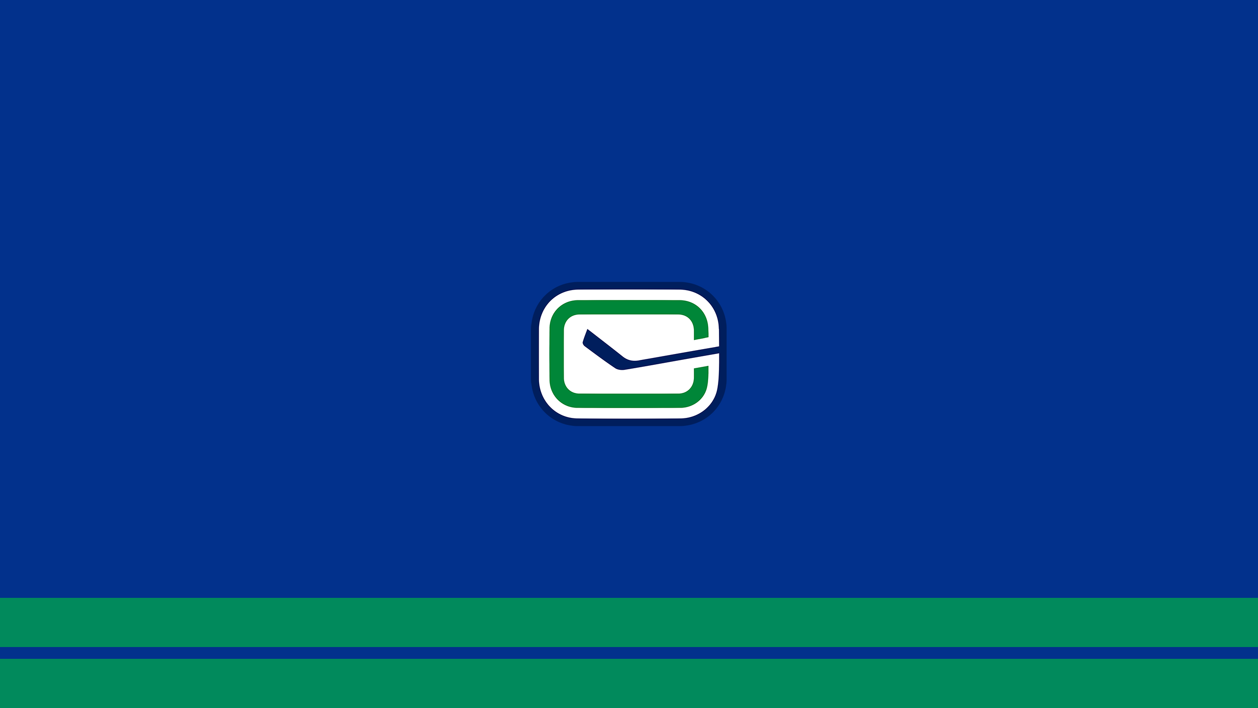 Vancouver Canucks (Third)