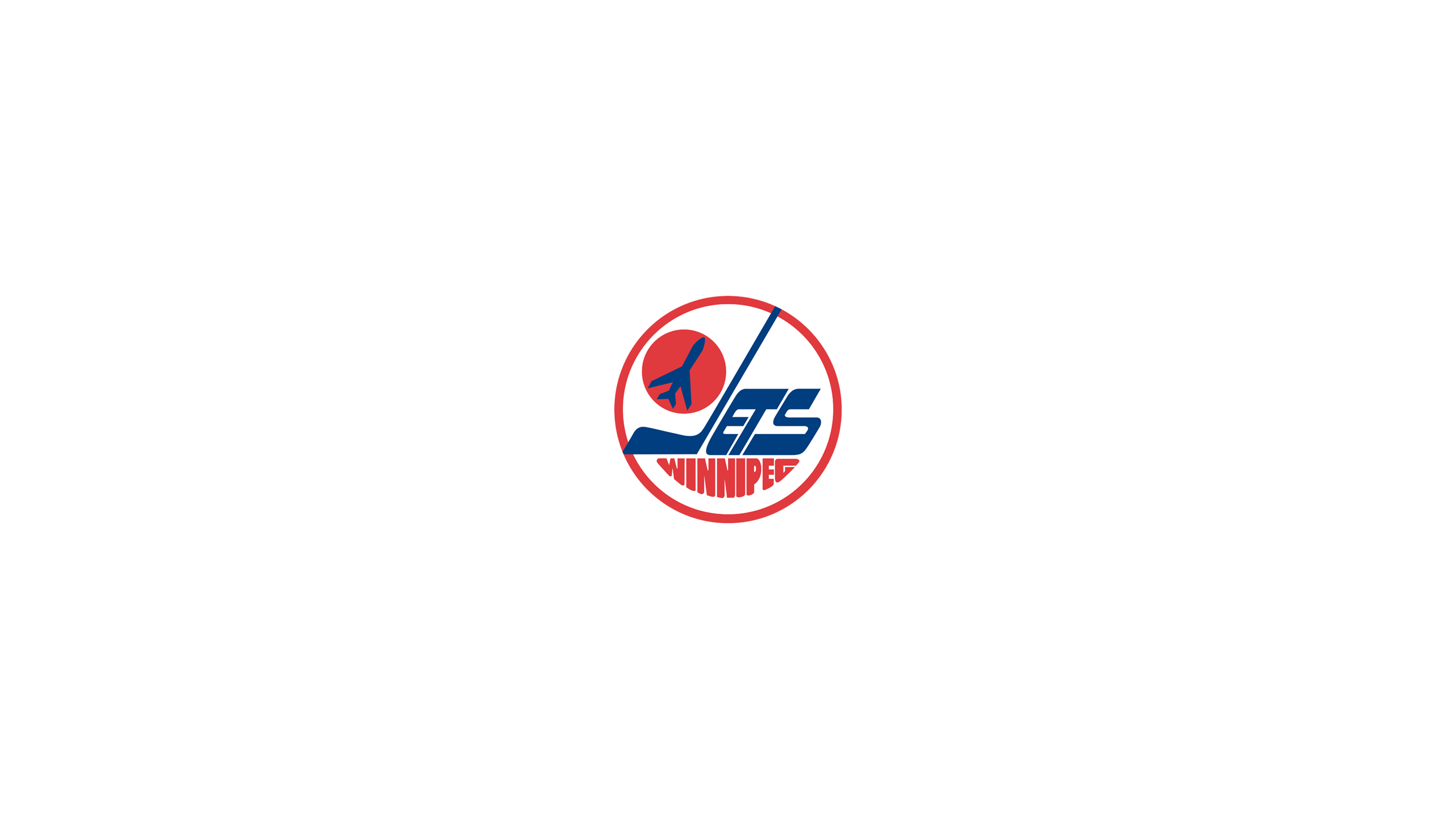 Winnipeg Jets (80s Old School Away)
