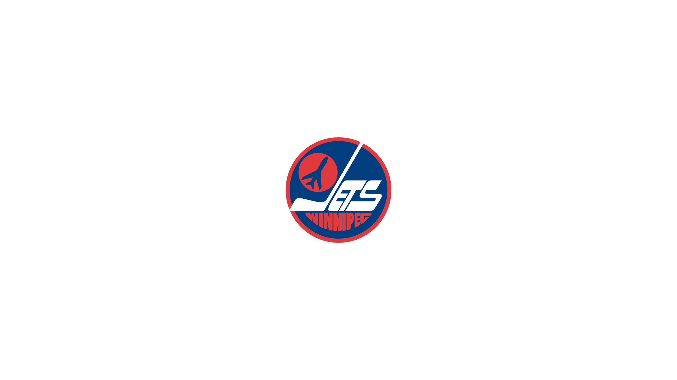 Winnipeg Jets (80s Old School Home)