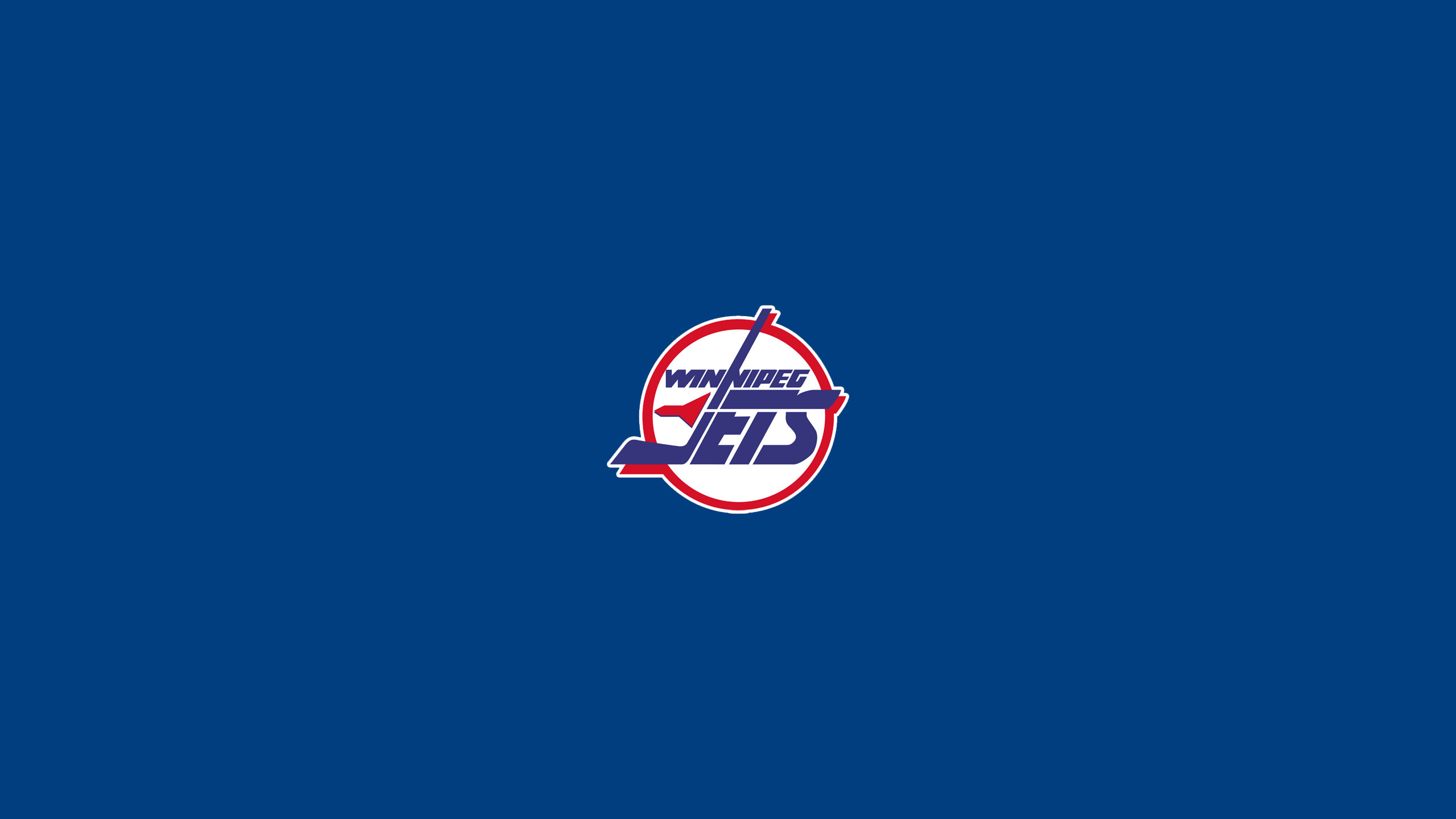 Winnipeg Jets (90s Old School)