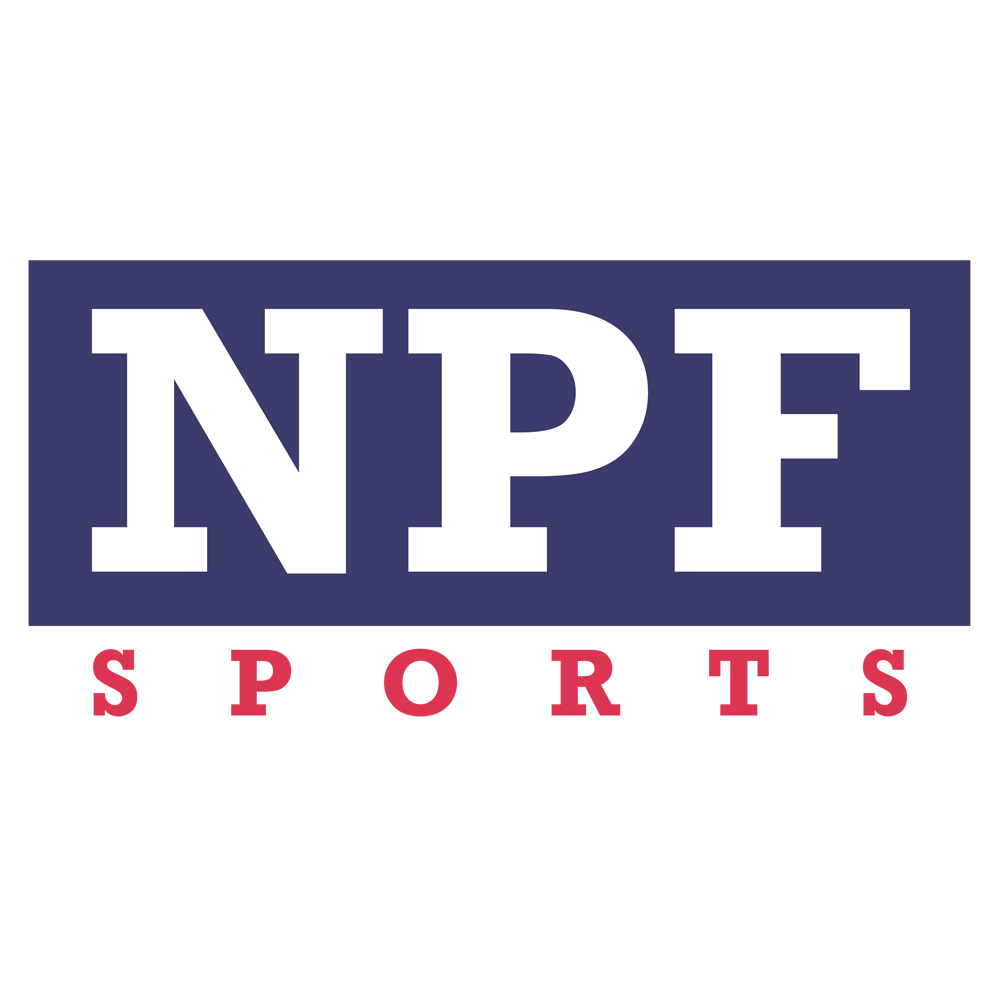 NPF Sports - Primary Brand Logo treatment (2015)