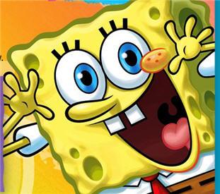 spongebob_happy_place