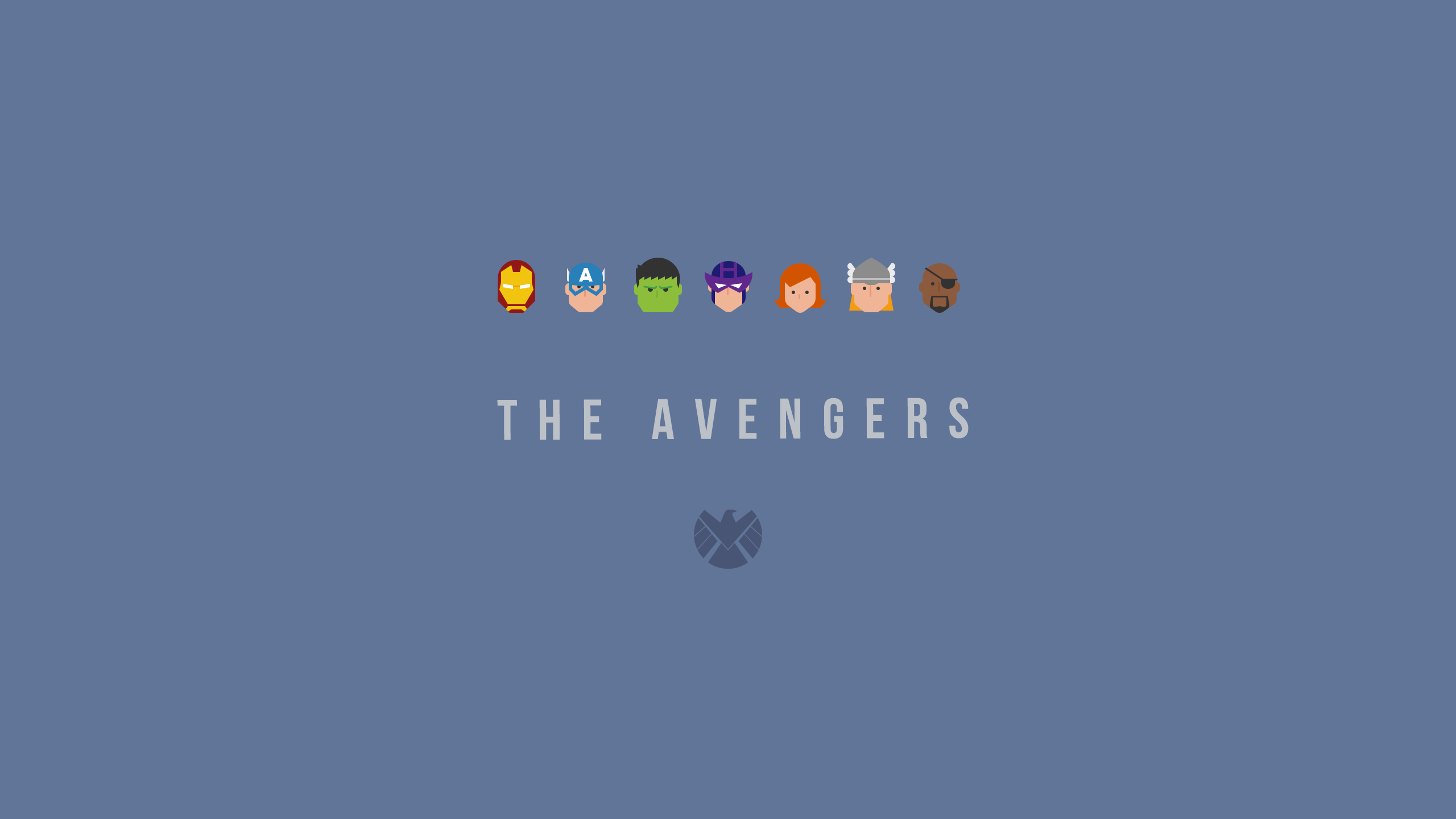 The Avengers - Agents of S.H.I.E.L.D.