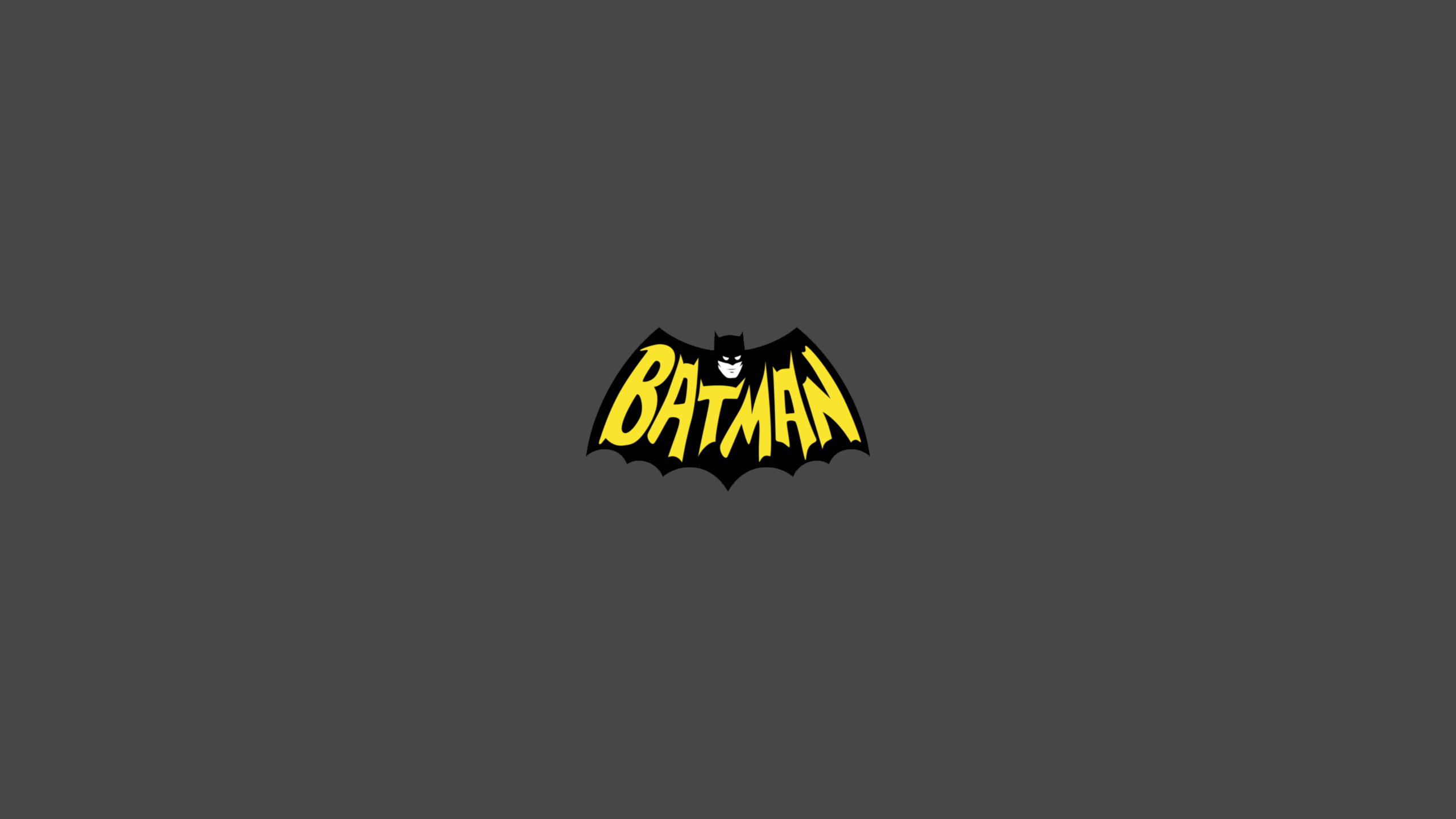 Batman (Adam West Era)