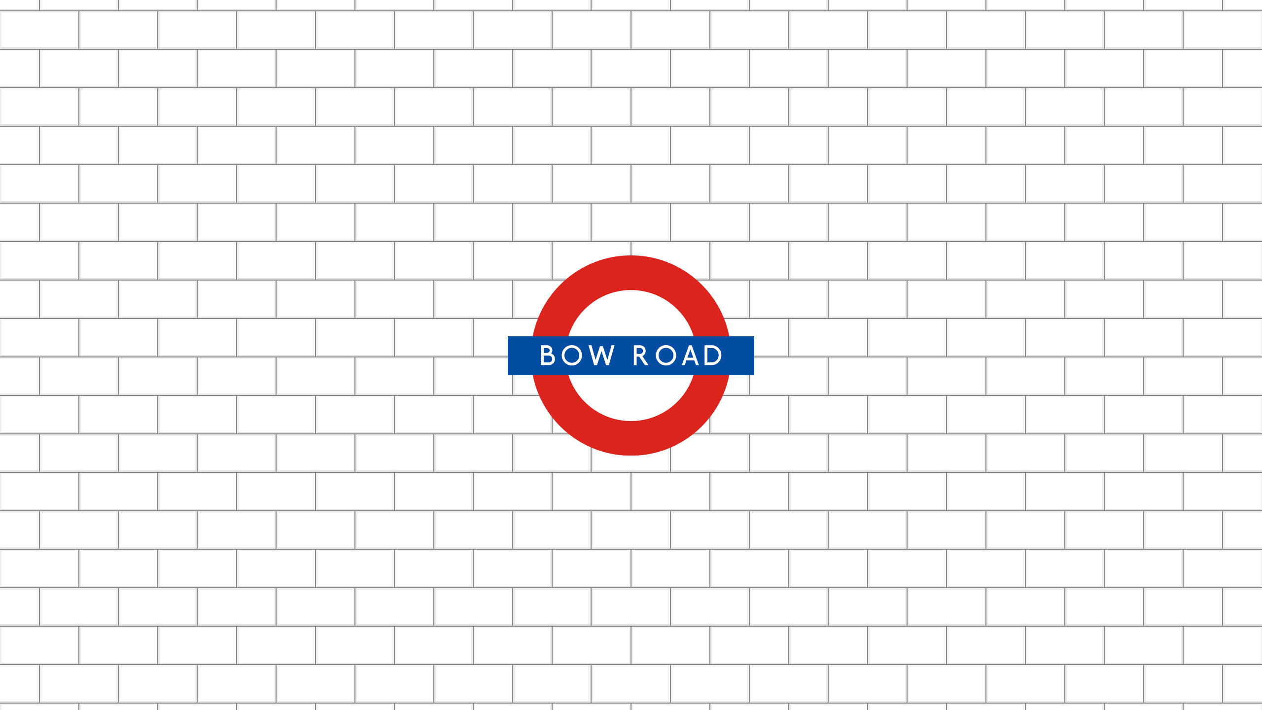 Bow Road