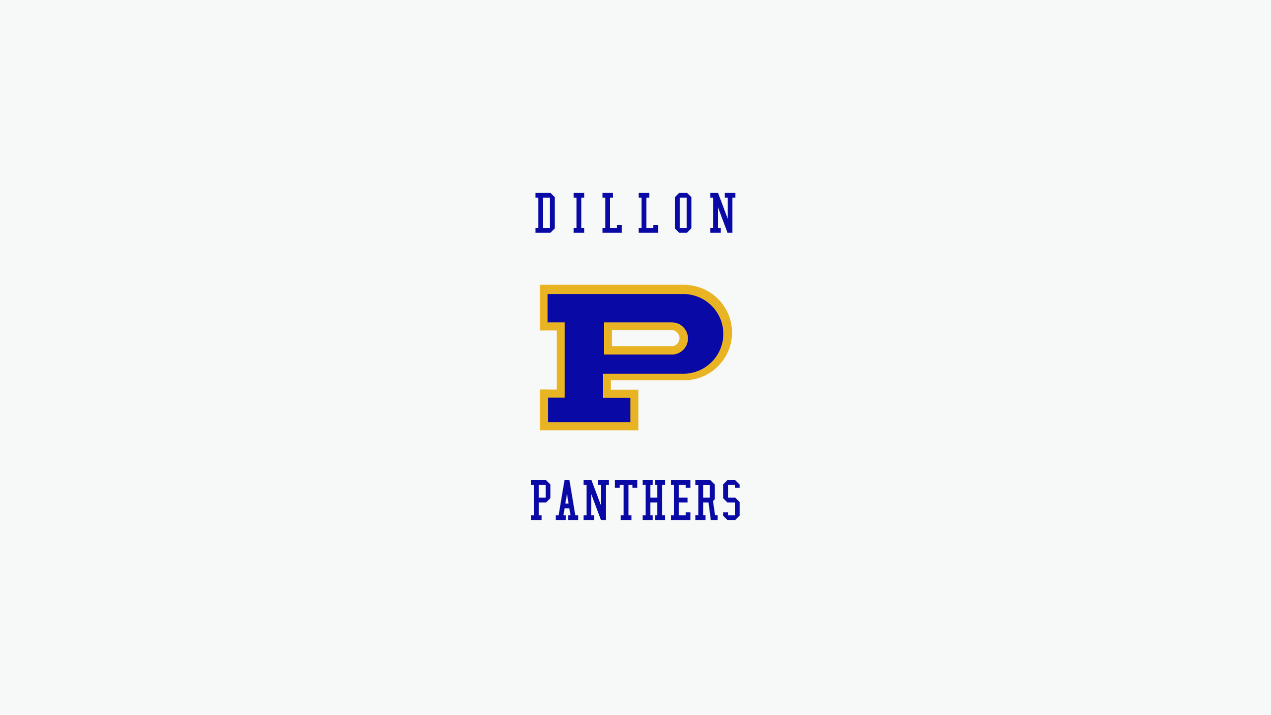 Friday Night Lights - Dillon Panthers
